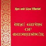 Ken and Lisa Theriot Christmas Album