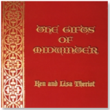 Christmas Album – The Gifts of Midwinter – by Ken and Lisa Theriot