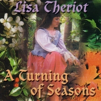 A Turning of Seasons CD Pic