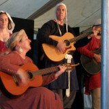 What Songs Should Ken and Lisa Do At Pennsic 2015?